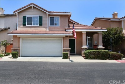 Chino Hills Single Family Home For Sale: 16099 Spaulding Court