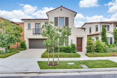 Irvine Single Family Home For Sale: 70 Copper Mine
