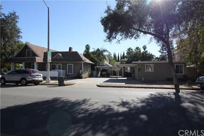 Pasadena Multi Family Home For Sale: 471 N El Molino Avenue