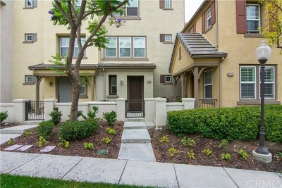 Chino Condo/Townhouse For Sale: 13220 Stellar Avenue