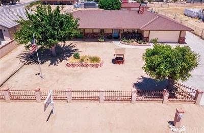 Single Family Home For Sale: 7839 Windsor Avenue
