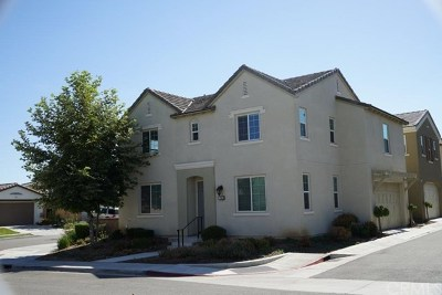Rancho Cucamonga Single Family Home For Sale: 9362 Greenbelt Place