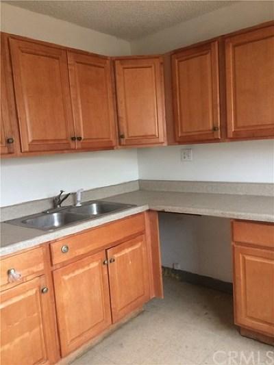 Pomona Single Family Home For Sale: 692 E Phillips Boulevard