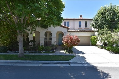 Chino Single Family Home For Sale: 6839 Piedmont Street