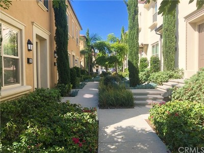 Irvine Condo/Townhouse For Sale: 90 Evening Sun