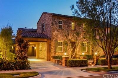 Irvine Single Family Home For Sale: 60 Logan