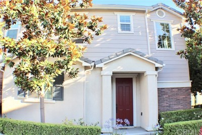 Chino Single Family Home For Sale: 14574 Rochester Avenue