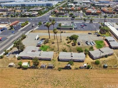 Moreno Valley Multi Family Home For Sale: 13931 Elsworth Street