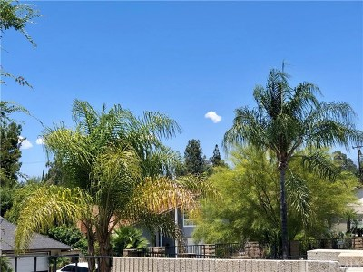 Single Family Home For Sale: 24202 Afamado Lane
