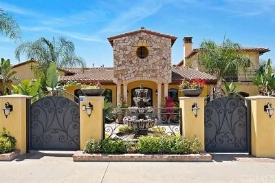 Glendora Single Family Home For Sale: 1120 E Sierra Madre Avenue