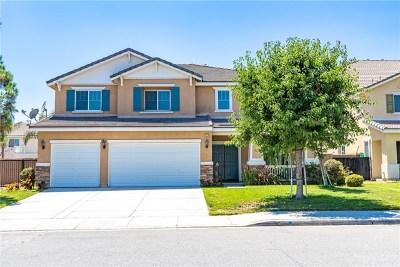 Eastvale Single Family Home For Sale: 6129 Cedar Creek Road
