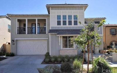 Irvine Single Family Home For Sale: 104 Wagon