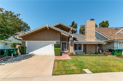 Irvine Single Family Home For Sale: 24 Farragut