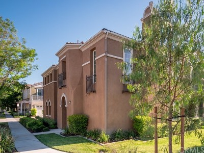 Chino Single Family Home For Sale: 15908 Begonia Avenue