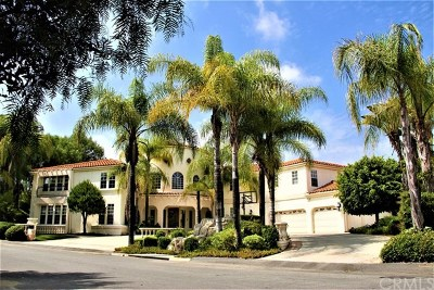 Walnut Single Family Home For Sale: 1030 N High Knoll Lane
