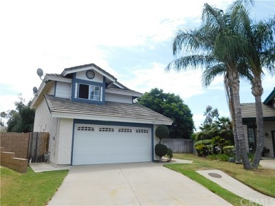 Rancho Cucamonga Single Family Home For Sale: 7049 Arlington Place