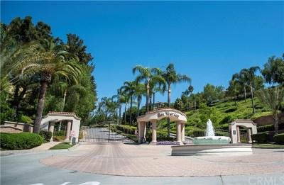 San Dimas Single Family Home For Sale: 2081 Paseo Azul