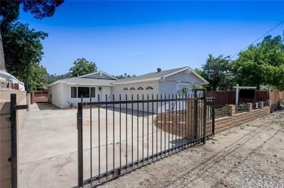 Highland Single Family Home For Sale: 422 Chestnut Avenue