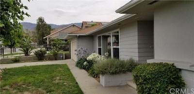 San Bernardino Single Family Home For Sale: 3535 El Camino Drive