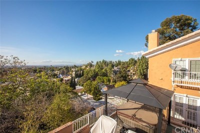 Whittier Rental For Rent: 6722 Stanford Place
