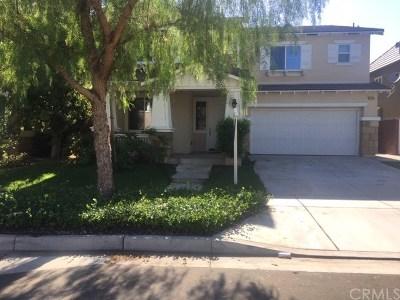 Chino Single Family Home For Sale: 15780 Cortland Avenue