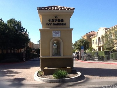 Chino Condo/Townhouse For Sale: 13798 Roswell Avenue #B101