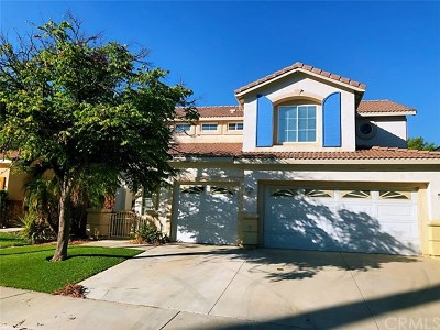 Canyon Lake, Lake Elsinore, Menifee, Murrieta, Temecula, Wildomar, Winchester Rental For Rent: 3 Villa Roma