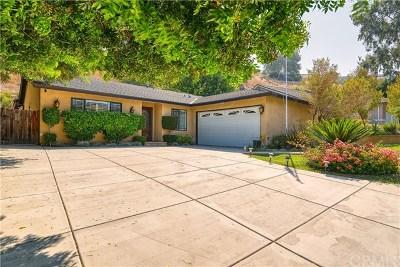 Diamond Bar Single Family Home For Sale: 21325 Pinehill Lane