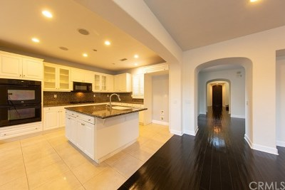 Upland Single Family Home For Sale: 1318 Swan Loop S