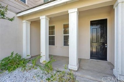 Eastvale Single Family Home For Sale: 6439 Amber Sky Way