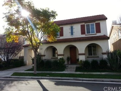 Chino Single Family Home For Sale: 6751 Piedmont Street