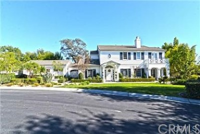 Arcadia Single Family Home For Sale: 723 Carriage House