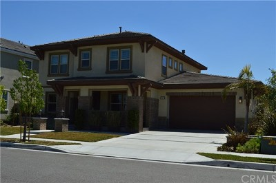 Chino Single Family Home For Sale: 6371 Southwestern Street