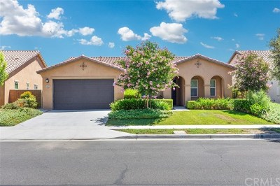 Eastvale Single Family Home For Sale: 14438 Serenade Drive