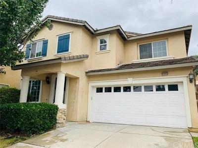 Fontana Single Family Home For Sale: 14642 Decoy Lane