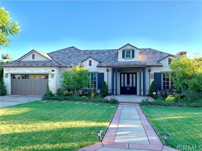 Arcadia Single Family Home For Sale: 474 Oxford