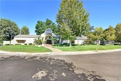 Pomona Single Family Home For Sale: 1827 Home Ter