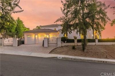 Single Family Home For Sale: 683 Radbury Place