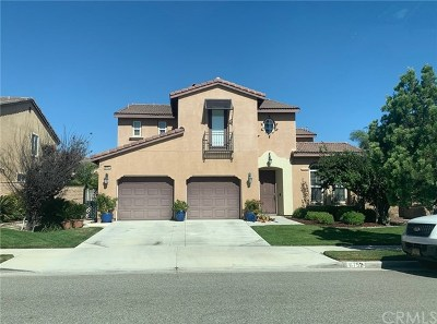 Eastvale Single Family Home For Sale: 6752 Fleuve Circle