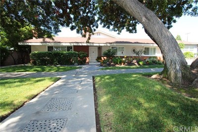 Upland Multi Family Home For Sale: 233 S 3rd Avenue
