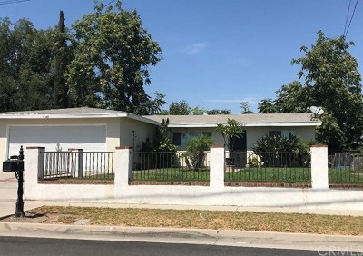 Rowland Heights Single Family Home For Sale: 18127 Atina Street