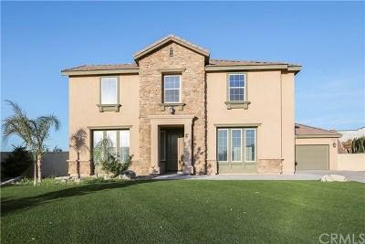Rancho Cucamonga Single Family Home For Sale: 13508 Stoney Knoll Court