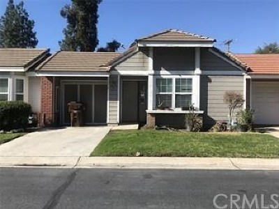 Pomona Single Family Home For Sale: 1919 Club Drive