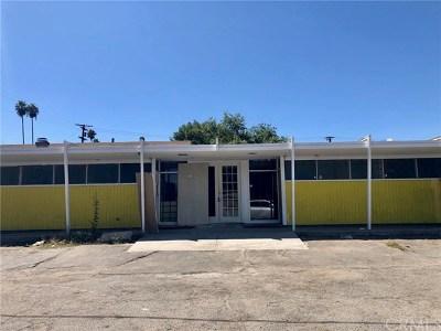 San Bernardino Commercial For Sale: 1014 N D St