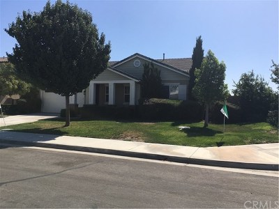 Eastvale Single Family Home For Sale: 8342 Dew Drop Court