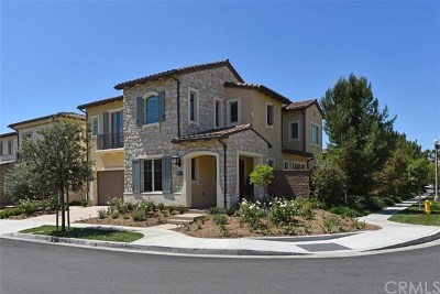 Irvine Single Family Home For Sale: 66 Clear Night