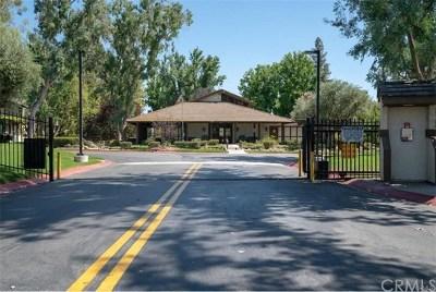 West Covina Condo/Townhouse For Sale: 1728 Aspen Village Way