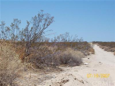 Helendale Residential Lots & Land For Sale: 1-5 Mi W Of Helendale Rd