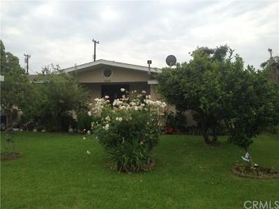 Baldwin Park Single Family Home For Sale: 13324 Belgate Street