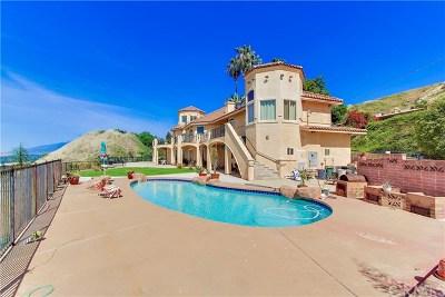 San Bernardino Single Family Home For Sale: 1419 Quail Court